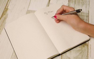 Een boek schrijven: maar hoe begin je?