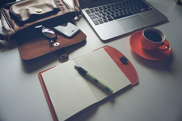 10 tips om je schrijfblokkades te doorbreken