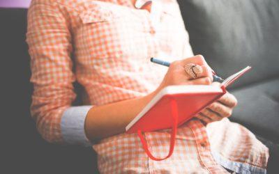 Een boek schrijven is als het bouwen van een huis