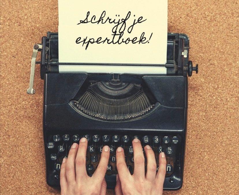 5 redenen om een expertboek te schrijven